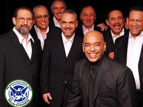 new swing sextet the 2012 capital salsa congress dj lineup