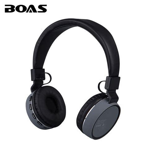 Headphone Portable boas bluetooth v4 2 headphone portable wireless