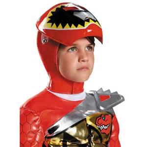 Alt image 2 power rangers dino charge prestige kids red ranger