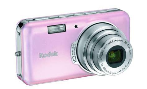 Kodak V1003 Digicam In Pink Purple And An Assortment Of Other Colors buy kodak v1003 digital 10 mp 3 x optical colour