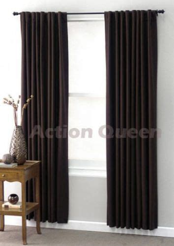 curtains to keep heat in dining room drapes buy chocolate curtains