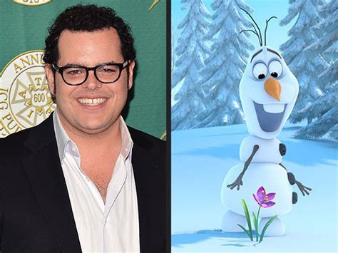 Play Musical By Royalbaby frozen the musical will josh gad play olaf the snowman