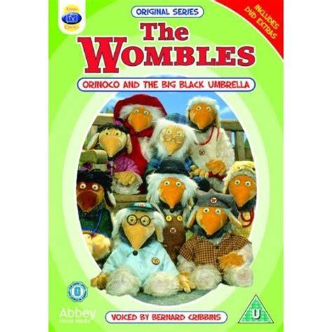 The Wombles the wombles classickidstv co uk