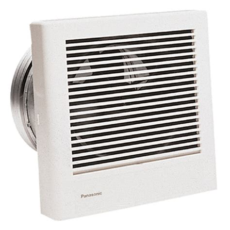 bathroom wall exhaust fan best bathroom exhaust fan reviews complete guide 2017