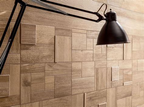 Wall Tiles On Floor by Wood Look Tiles