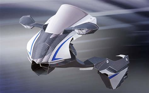 R15 Model R1m 1 make a scale model of the yamaha yzf r1m out of paper