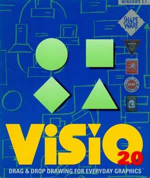 visio corporation visio corp releases