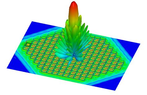 ansys hfss features ozen engineering and ansys