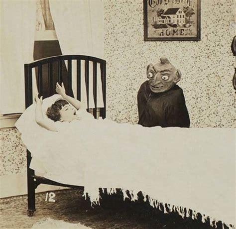 come la nona porta come educare i bambini terrorizzandoli foto la nona