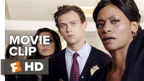 Bad Kids Crestview Academy 2017 Full Movie Bad Kids Of Crestview Academy Movie Clip Code S Not Working 2017 Drake Bell Movie Youtube