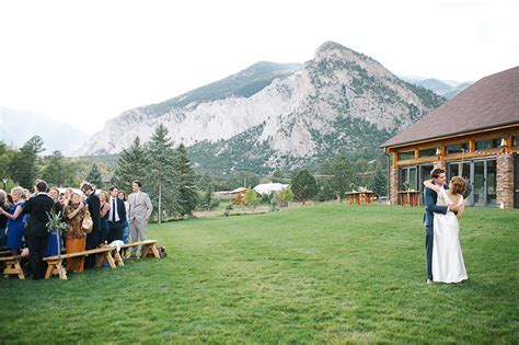 Wedding Venues Colorado Springs free outdoor wedding venues colorado springs