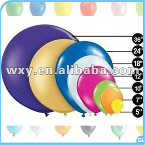 multiples imagenes latex 2014 round advertising nature latex balloon every size