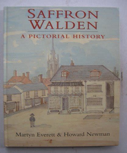 saffron walden phone book used vg saffron walden a pictorial history