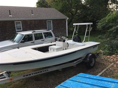 hewes boats usa hewes bonefisher 18 2003 for sale for 10 000 boats from