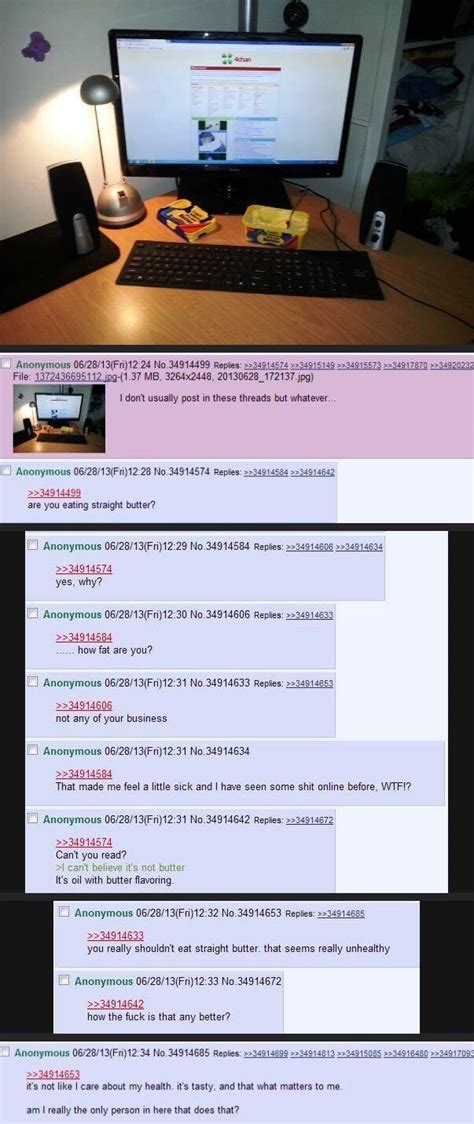 best 4chan the 46 best of 4chan threads you never knew you needed to see
