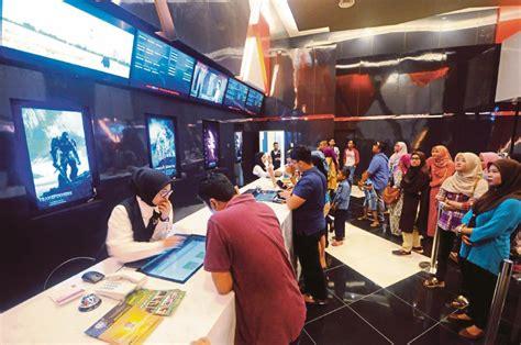 film malaysia yang mendapat kutipan tertinggi sambutan luar biasa selepas 22 tahun harian metro