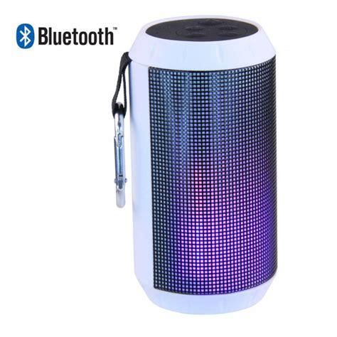 wireless speaker with lights laser wireless speaker with led lights fm radio