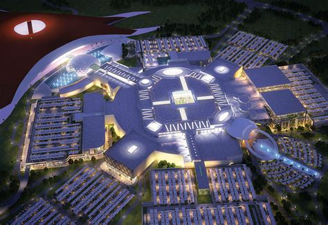 layout of yas mall yas mall entertainment centre handed over
