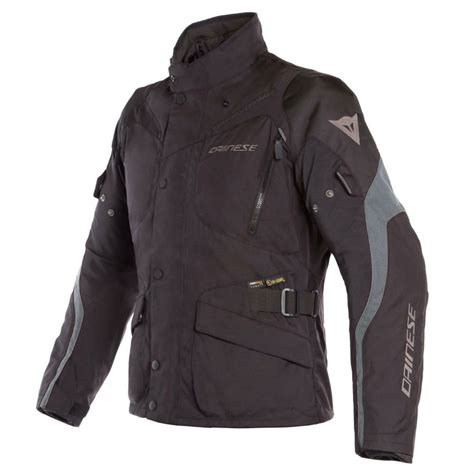 dainese tempest   dry motosiklet montu siyah