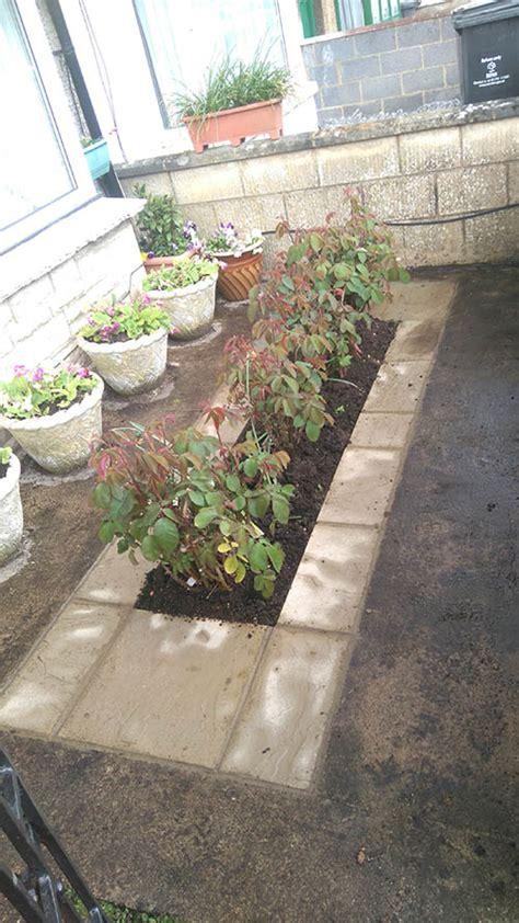 building landscaping jl waste removal swindon