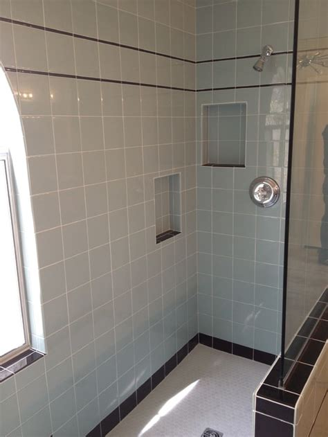 Large Shower Units A Basic Tub Shower One Unit To A Large Walk In Shower