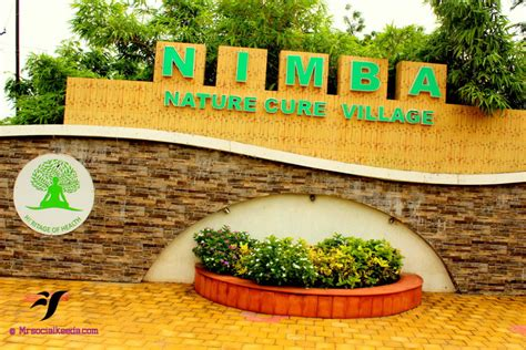 Wellness Bloggers Meet Edition 1 At Nimba Nature Cure