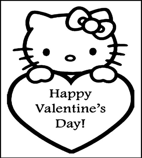 happy valentines day coloring pages az coloring pages
