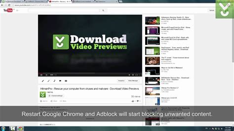 chrome blocked download adblock for chrome block unwanted ads in google chrome