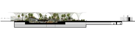 what is a section 1 gallery of urban oasis proposal influx studio 5