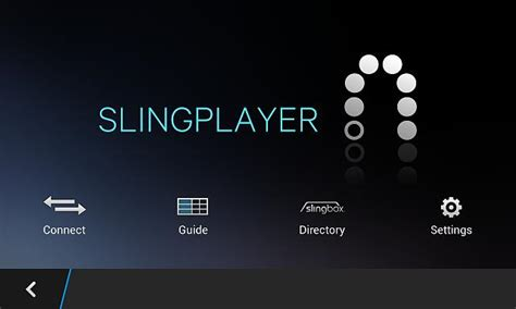 slingplayer apk sideloading a slingplayer app page 2 blackberry forums at crackberry