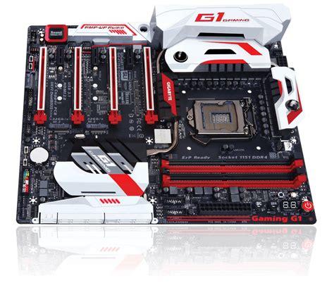 Dan Spesifikasi ulasan spesifikasi dan harga motherboard ga z170x gaming g1 page 2 of 2 segiempat