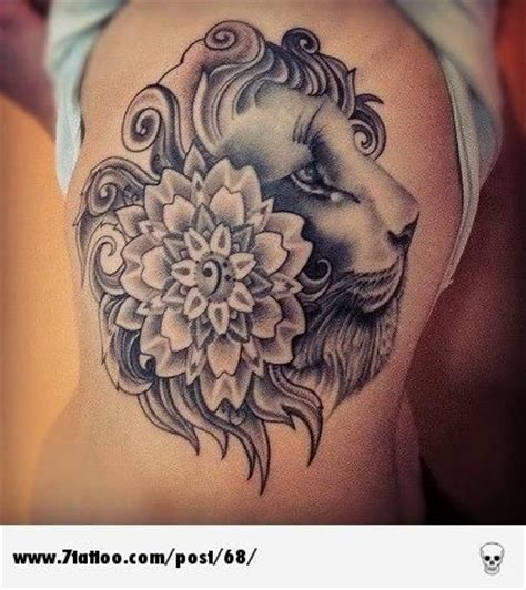 queen lion tattoo meaning lion tattoo posts and lion on pinterest