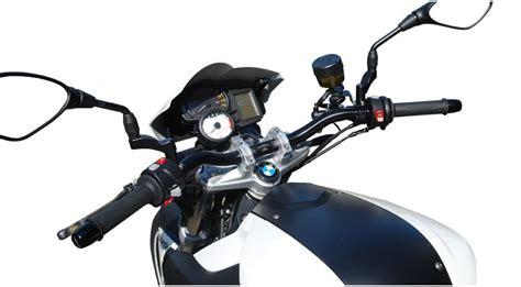 Bmw S1000rr Tieferlegen by Manubrio Superbike Per Bmw F800r Accessori Hornig