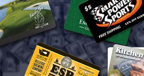 Plastic Gift Cards For Small Business