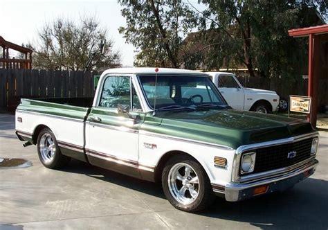 chevy green mint green 71 72 chevy truck 176 176 67 72 trucks dβ