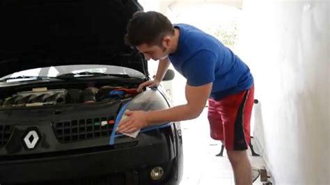 como pulir los faros de mi coche los faros de mi coche alumbran poco foros de debates de