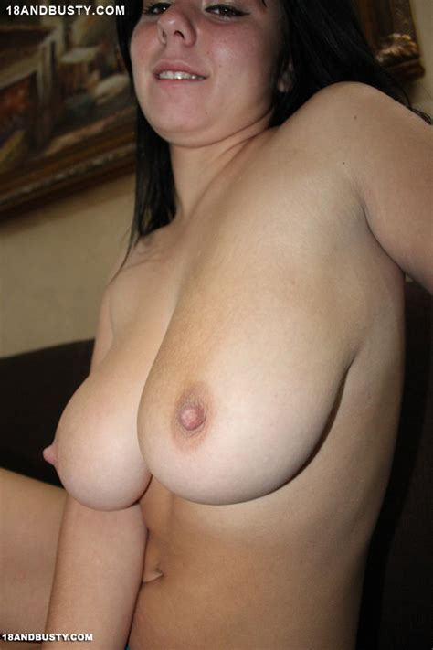 pinkfineart claudia natural busty from 18 and busty