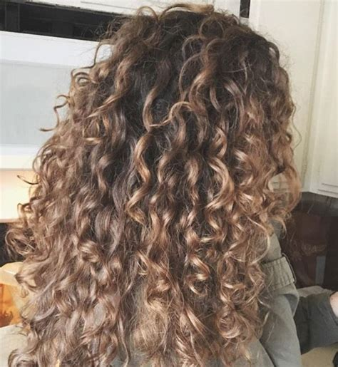 dyed curly hairstyles diy balyage using shea moisture hair dye in the color