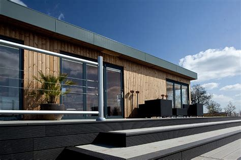 Archiblox 187 Modular Architecture Prefab Commercial Modular Buildings Easypads Foundation System