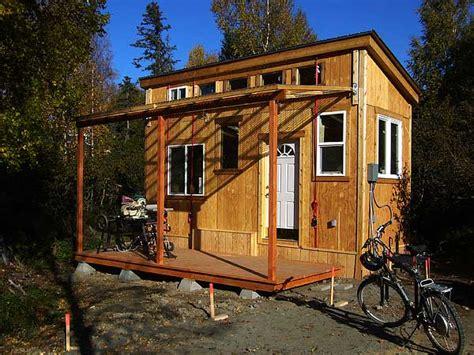 Alaska Shed by Kevin S Unique Alaskan Home