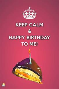 Answer To Happy Birthday Wishes Birthday Wishes For Myself Happy Birthday To Me