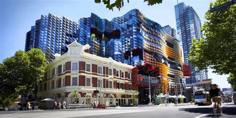 Mba In Melbourne Institute Of Technology by Solar Paint Energy From Brick Walls Regen Power