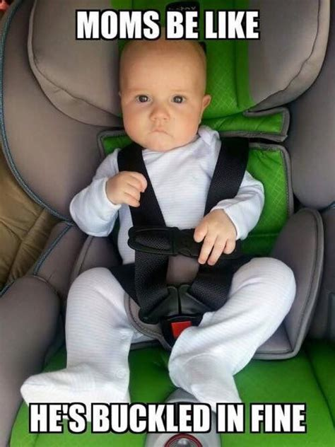 Car Seat Meme - car seat safety comment meme s pinterest cars tech and car seats