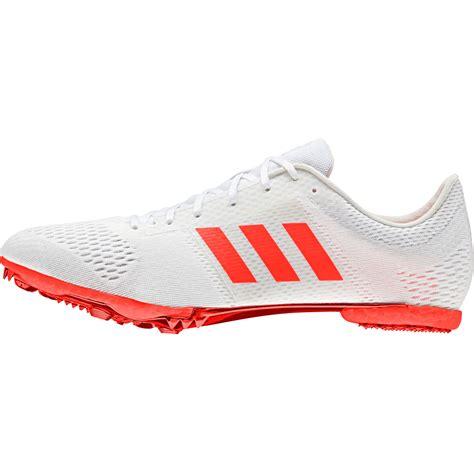 Adidas Adizero 20 adidas adizero md 2 0 schuhe f s 16 laufschuhe
