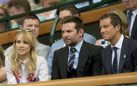 Bradley Cooper Watches Suki suki waterhouse and bradley cooper the 2014