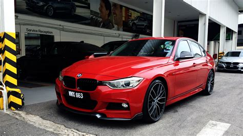 red bmw 328i bmw f30 red the best famous bmw 2017