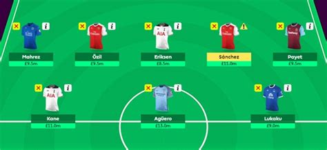 epl fantasy tips how to be really really good at fantasy premier league