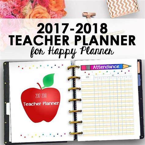 printable teacher planner etsy 7661 best by hands images on pinterest etsy handmade