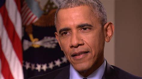 where are the obamas now president obama cbs news