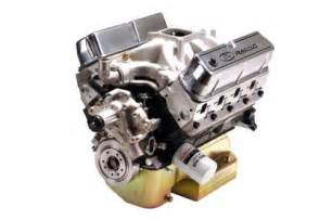 Ford 351w Crate Engine 351w Sealed Crate Engine Part Details For M 6007 Z351s